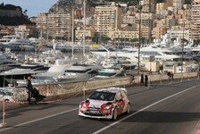 WRC - Positiver Start f�r M-Sport: Novikov mit bestem Karriereresultat