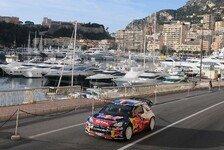 WRC - Die K�nigin aller Rallyes: Vorschau Rallye Monte Carlo