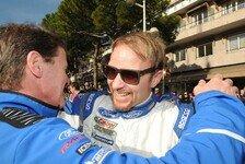 WRC - M-Sport: Es wird merkwürdig ohne Petter