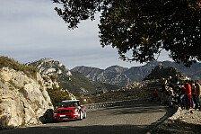 WRC - Rallye ist kein Wunschkonzert: Mini: Gro�e Freude �ber Monte-Ergebnis