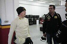 Formel 1 - Im richtigen Auto kann er gewinnen: Boullier: Kimi f�llt die Kubica-L�cke