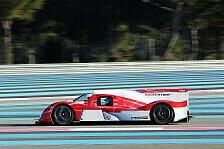Mehr Motorsport - Buemi best�tigt: Toyota: Le-Mans-Fahrerkader komplett