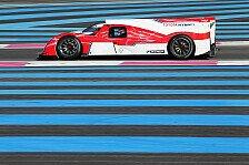 Mehr Motorsport - Bilder: Toyota TS030 - Pr�sentation
