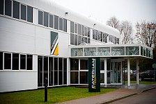 Formel 1 - In die ehemalige Super-Aguri-Fabrik: Caterham: Umzug nach dem Ungarn-GP