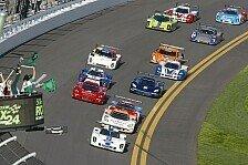 Sportwagen - Vorschau: Wintertraditionen am Daytona Beach
