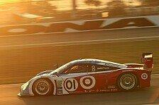 DTM - Wiederholung von 2011 m�glich?: Hand peilt zweiten Daytona-Sieg an