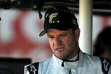 IndyCar - F��e auf dem Boden: Kanaan: Barrichello hat sehr gute Titelchance