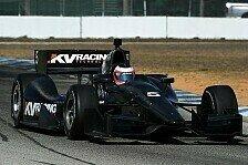 IndyCar - Einfache Umsetzung mit neuem Dallara-Chassis: Neue IndyCar-Regeln f�r 2012