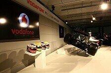 Formel 1 - An einem Strang ziehen: Whitmarsh: 2012 l�uft Keiner mit dem Titel weg