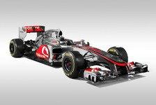Formel 1 - Macht keinen Sinn f�r uns: Whitmarsh: Eigener Motorenbau nicht geplant