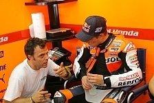 MotoGP - Haupts�chlich Reifen: FIM wird bei Sicherheitsproblem eingreifen