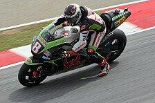 MotoGP - Zeit, Geld und Leistung: Preziosi �ber die Satelliten-GP12