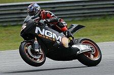 MotoGP - Vom Winde verweht: CRT-Testauftakt in Aragon abgeblasen