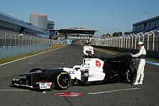 Formel 1 - Platz 6 ist keine deutliche Steigerung: Monisha Kaltenborn