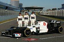 Formel 1 - Fokus liegt auf der GP2: Gutierrez: Nah am Geschehen dran