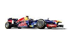 Formel 1 - Der Urenkel des RB5: Adrian Newey