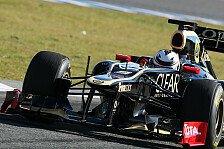 Formel 1 - Kein gro�es Ding: R�ikk�nen: Sehe mich nicht als Nummer 1