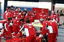 Formel 1 - Auf der Suche nach der L�cke: Regel-Wirrwarr: Die Saga geht wohl weiter