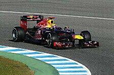 Formel 1 - Ein Nasenschlitz zur Fahrerk�hlung: Newey: Wir k�nnten auch hinten sein
