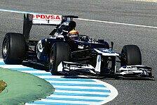 Formel 1 - Es liegt an der FIA: Gillan: Auspuffpositionierung entscheidend