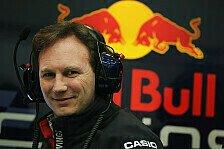Formel 1 - Gl�cklich �ber den Schritt in die Freiheit: Horner: Keine Reue in Bezug auf FOTA-Aus