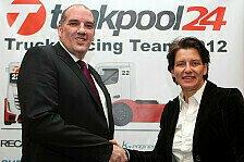 Mehr Motorsport - Schnelle Entscheidung: Lohr startet 2012 in der Truck-EM