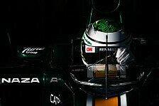 Formel 1 - Vor anstehenden Vertragsverhandlungen: Kovalainen wechselt Management