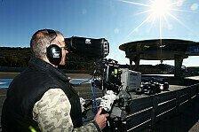Formel 1 - Vorbild USA: Formel 1 im TV auf gutem Weg