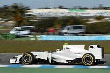 Formel 1 - Bilderserie: Happy Birthday Pedro de la Rosa