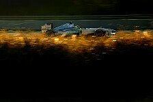 Formel 1 - �ble Aussichten und geheime Nasen: Hamiltons Entt�uschung & Mercedes' Geheimnis