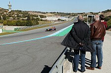 Formel 1 - Schumacher tritt auf Euphorie-Bremse: RBR: Mercedes F-Schacht nicht sofort kopierbar