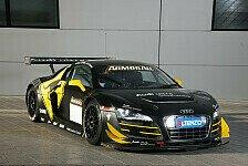 Mehr Motorsport - Eine Richtung: vorw�rts: Mies mit Beuteltier-Power nach Bathurst
