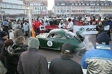 Mehr Rallyes - Histo-Monte