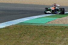Formel 1 - 3x Pic - 1x Glock: Testfahrten: Wer f�hrt wann?