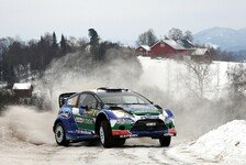 WRC - Loeb erneut mit Dreher: Latvala f�hrt in Schweden weiter davon