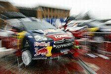 WRC - Ohrfeige f�r Todt: Teams gegen Ausweitung der Rallye-WM