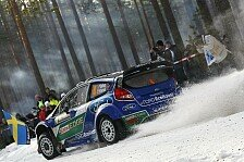 WRC - Permanenter Einsatz von S1T: Solberg warnt vor zu gro�em Sicherheitsrisiko
