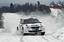 WRC - Sehr interessant und lehrreich: Ogier holt SWRC-Sieg in Schweden