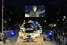 WRC - Berichterstattung ist Chefsache: FIA: WRC kurz vor neuem internationalen TV Deal
