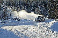 WRC - Bilder bis Ende 2012 gesichert: Erste TV-L�sung gefunden