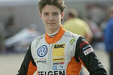 ADAC Formel Masters - F�r Motopark am Start: Jeffrey Schmidt wird Lotus Junior Driver