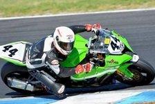 MotoGP - Mallorquiner kommt aus der Superbike: Salom ersetzt Silva