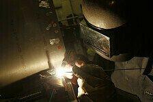 Formel 1 - Bilder: Zu Besuch in der Lotus-Fabrik