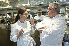 Formel 1 - Lecker & l�cherlich: Blog - HRT: Neuer Koch statt neuem Auto