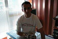 Formel 1 - Unfall-Folgen schlimmer als angenommen: Alguersuari: Kubicas Hand bewegungsunf�hig