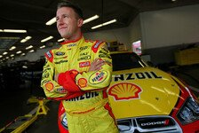 NASCAR - Entschuldige mich f�r die Aufregung: Allmendinger beteuert seine Unschuld