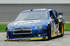 NASCAR - 2013 keine Charger im Sprint Cup?: Dodge pr�ft Engagement