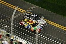 NASCAR - Daytona Shootout