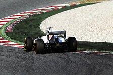 Formel 1 - Video - Sauber erklärt Strecke in Barcelona