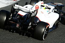 Formel 1 - Kosten versus Performance: Sauber: Doppel-DRS keine Option